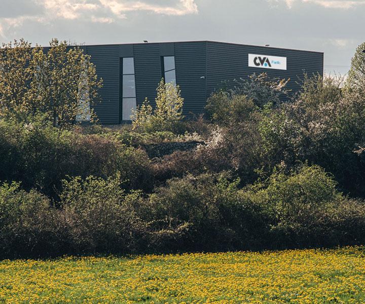 CVA Silicone Company