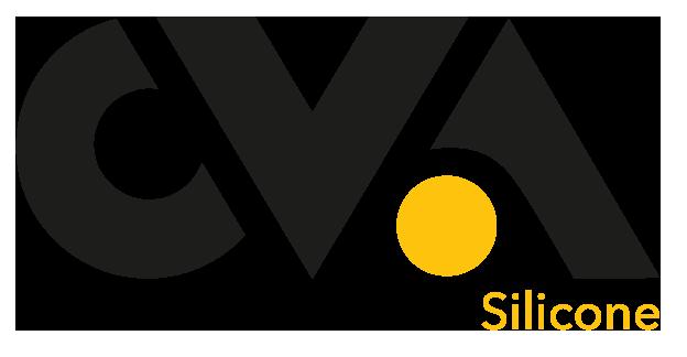 CVA Silicone logo